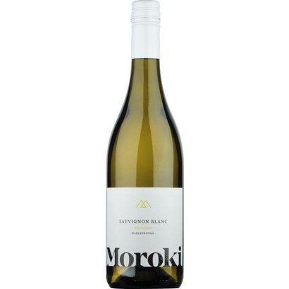 Marlborough Sauvignon Blanc Moroki 2019