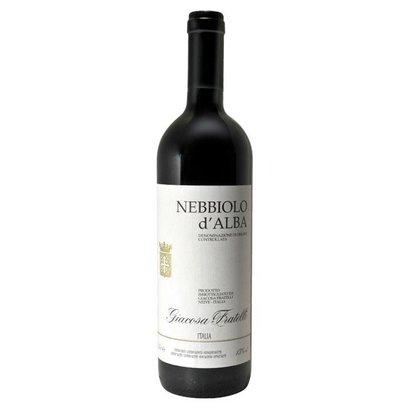 Nebbiolo d'Alba Fll.Giacosa 2018