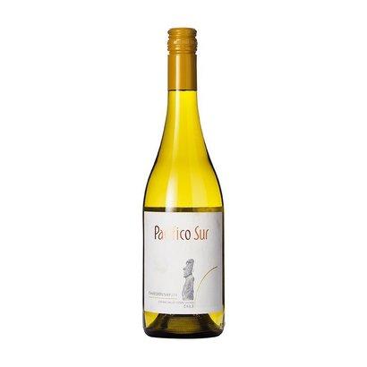 Chardonnay Pacifico Sur Tutunjian Vineyards 2018