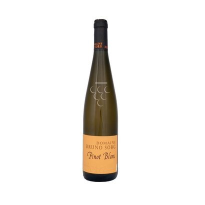 Pinot Blanc Alsace Domaine Bruno Sorg 2016