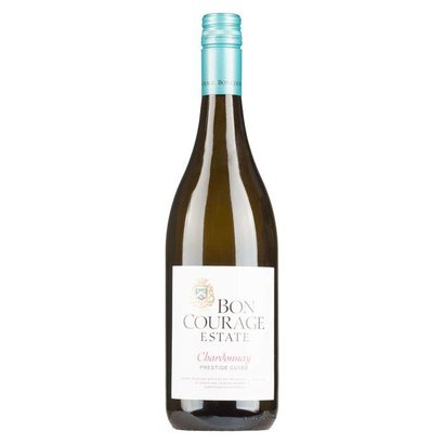 Chardonnay Cuvee Prestige Bon Courage 2018