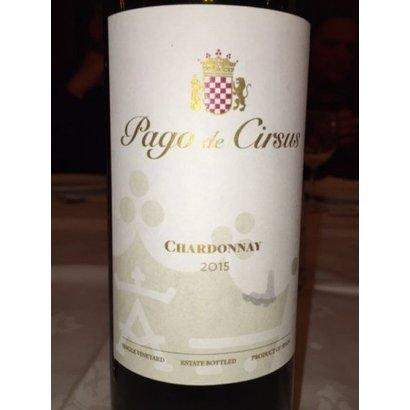 Chardonnay Pago de Cirsus 2019