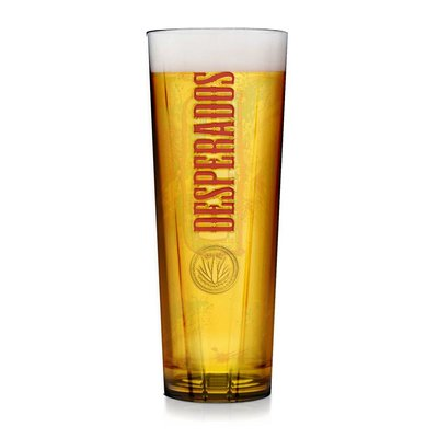 Desperados Glasses (4 PCS)