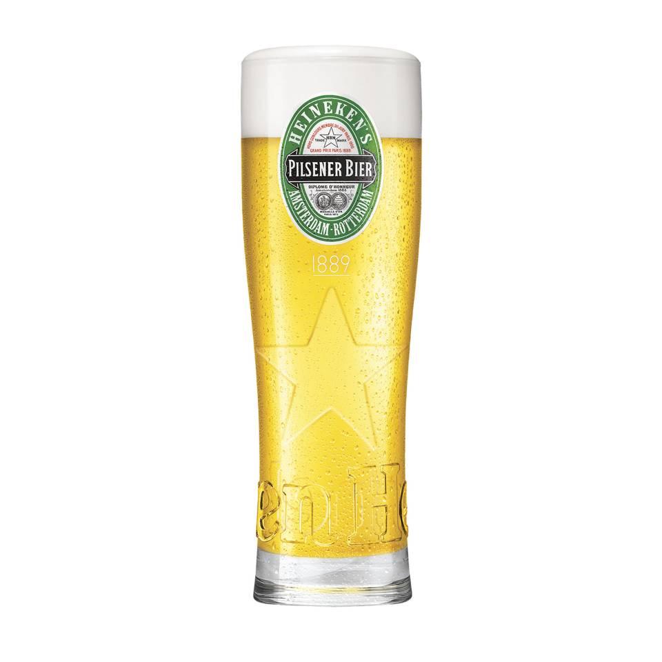 Bicchieri CRED Legacy Star (4PZ)