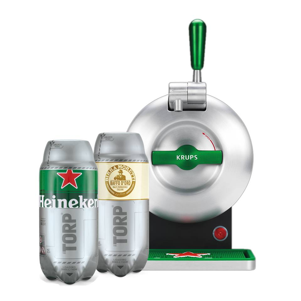 Father's day bundle Heineken