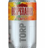 Desperados TORP - Best before 30-06-2018