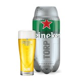 Heineken TORP  - Best before 31-01-2019