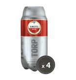 4 for 3 Amstel Bundle
