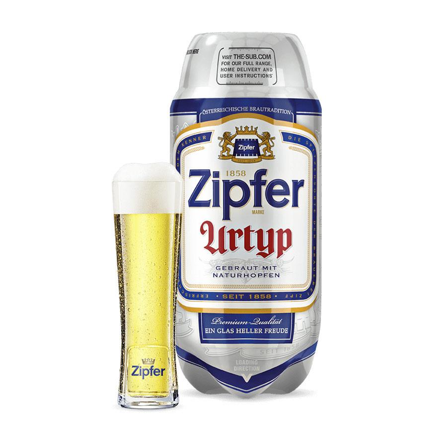 Zipfer Urtyp TORP