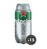 Ultimate Heineken Bundle