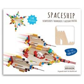 Brikkon Brikkon - Spaceship