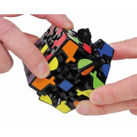 RecentToys Gear Cube - 3D puzzel