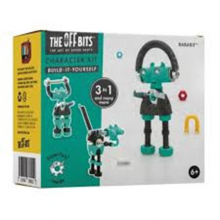 The offbits The offbits bababit  3 in 1