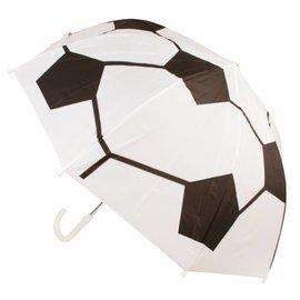 kinderparaplu model voetbal