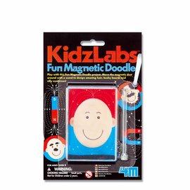 4M KidzLabs 4M kidzlab fun magnetic doodle