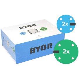 Solly systeem BYOR basic kit alternative