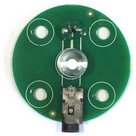 Solly systeem Byor LED lampje