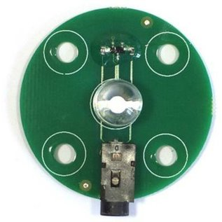 Solly systeem Solly systeem Byor LED lampje
