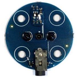 Solly systeem Byor afstandssensor