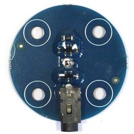 Solly systeem BYOR lichtsensor
