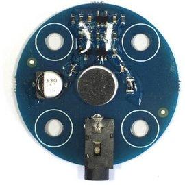 Solly systeem Byor geluidssensor