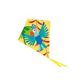Scratch De paradijsvogel vlieger