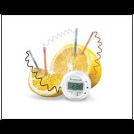 4M 4M kidzlabs citroen klok experiment