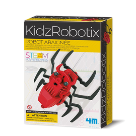 4M 4M Kidzrobotix spiderobot