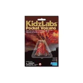4M 4M Pocket Volcano vulkaan