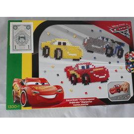 De Kleine Ingenieur SES Beedz Strijkkralen Disney Cars 3