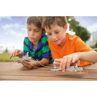 4M KidzLabs Insectoid Robot Bouwpakket