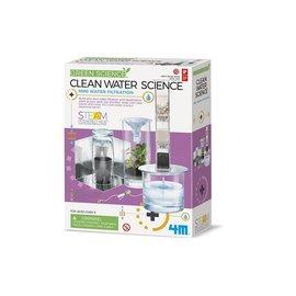 4M 4M green sciene waterfilter