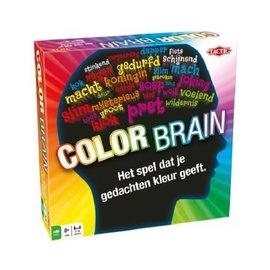 Tactic Color Brain bordspel