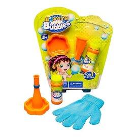 WinTide Bellenblaas met handschoen  Bouncing Bubbles