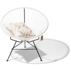 Condesa chair white