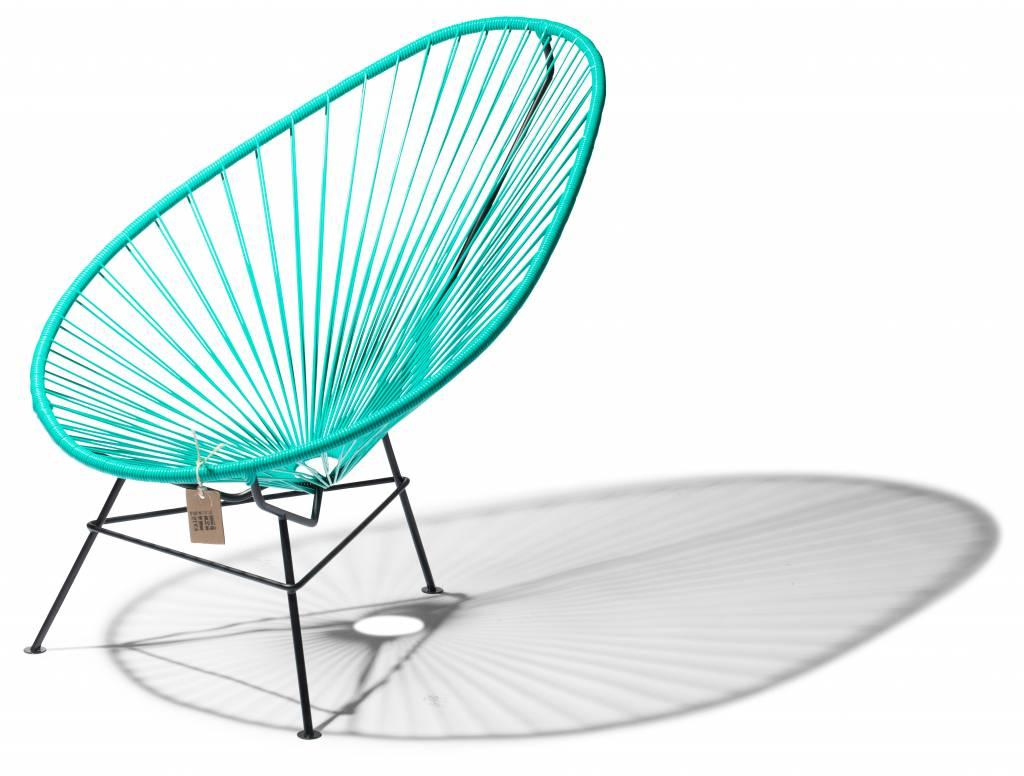 Original Acapulco Lounge Chair Turquoise The Original