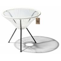 Tavolino Japón bianco