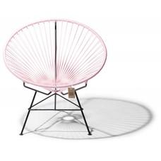 Condesa stoel pastel roze
