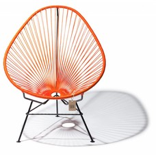 Acapulco chair orange