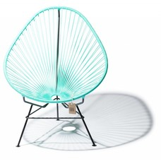 Silla Acapulco aqua light