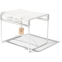 Xalapa blanc, cadre blanc