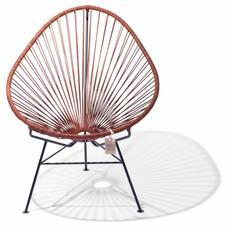 Acapulco Leder Stuhl
