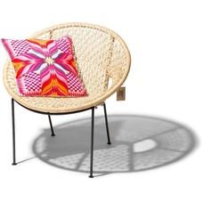Ubud chair flower