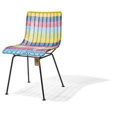 Rosarito Stuhl mehrfarbig