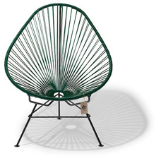 Acapulco chair green