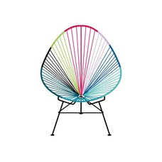 Entwerfen Sie Ihren eigenen Acapulco Stuhl!