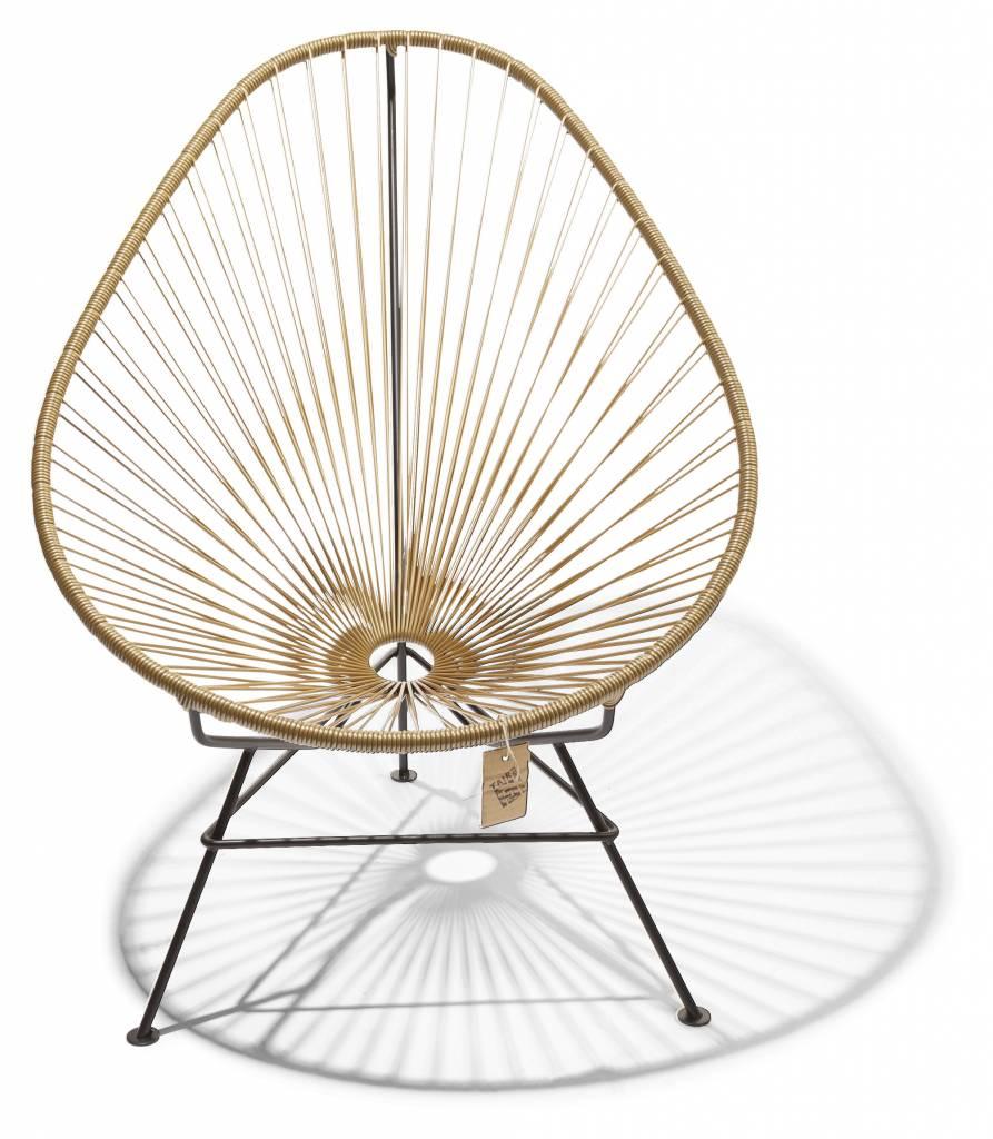 Acapulco Stühle Der In Original Stuhl Goldfarbe A54RjL