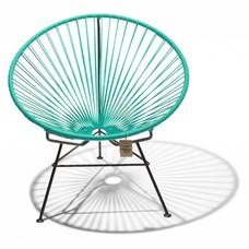 Condesa stoel turquoise