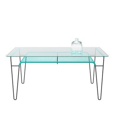 Table Cordoba turquoise