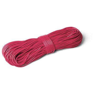 Cordón de PVC bugambilia